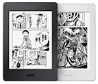 Kindle Paperwhite 32GB マンガモデル